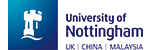 Premium Job From The University of Nottingham