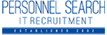 Premium Job From Personnel Search IT recruitment