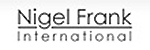 Premium Job From Nigel Frank International