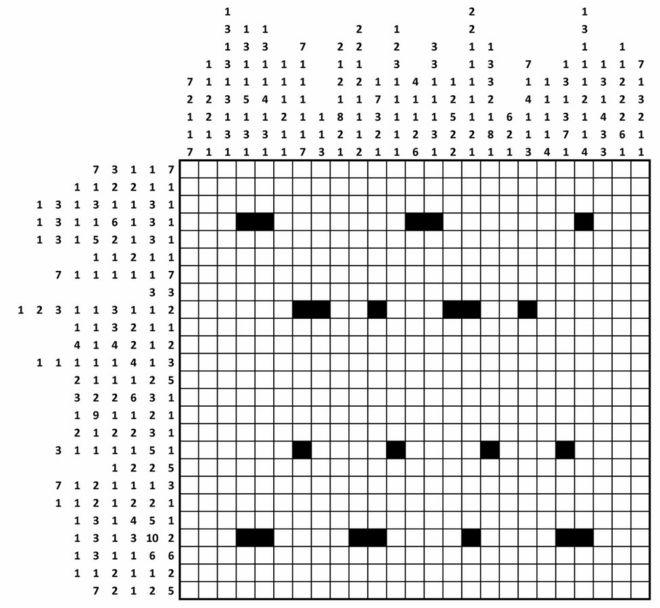 Can you solve the GCHQ Christmas card puzzle?
