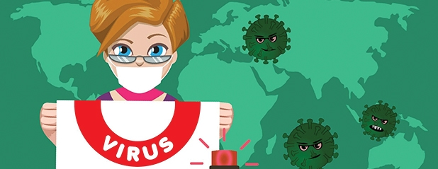 Coronavirus: Why now is the perfect time to plan for your next tech role