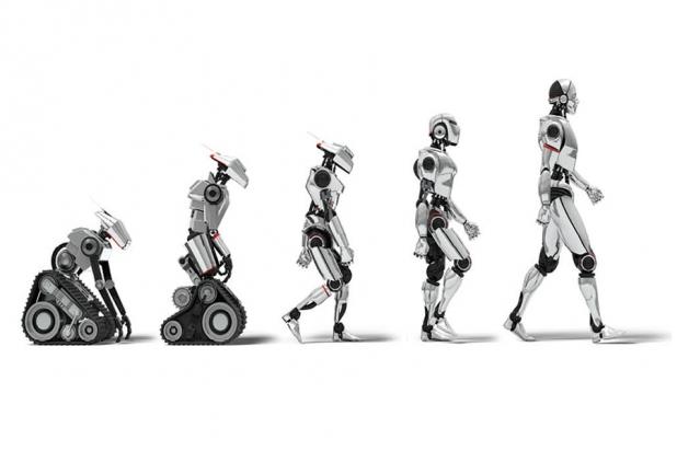 Robotics Job Roles