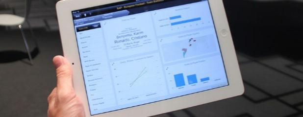 Average SAP Professional Salary | Technojobs UK