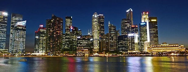 IT Jobs in Singapore