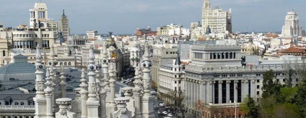 IT Jobs in Spain