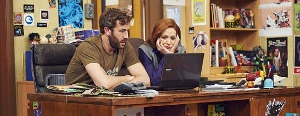 Top 7 TV Shows Based on IT or an Office