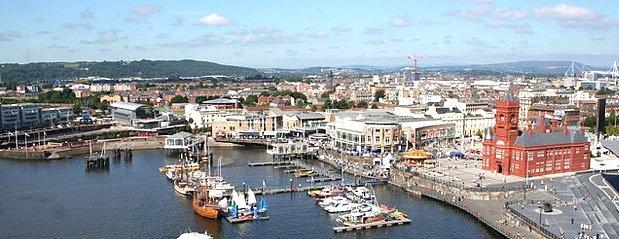 IT Jobs Growth in Wales