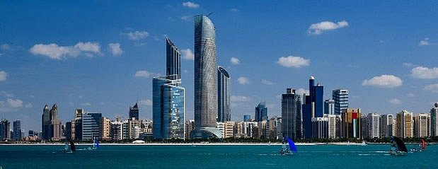 IT jobs in Abu Dhabi