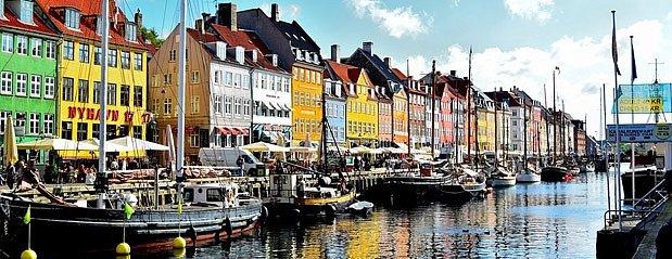 IT Jobs in Denmark