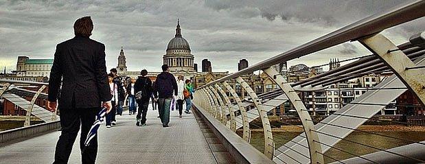 IT Jobs in London