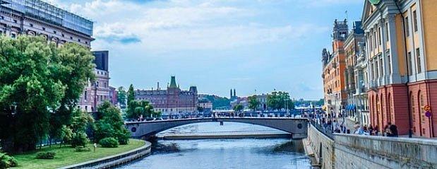 IT Jobs in Sweden
