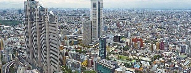 IT Jobs in Tokyo