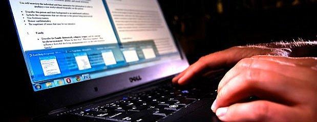 IT Online Recruitment