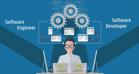 The Difference Between Software Developers And Software Engineers Technojobs Uk