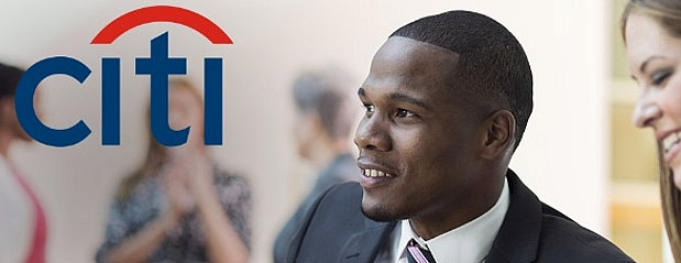 Become the brains behind Citi's work