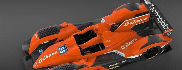 How Motor Racing is Dependant on Technology