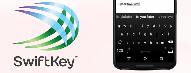 Microsoft acquires UK and AI-powered predictive keyboard firm SwiftKey