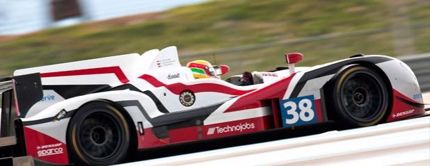Technojobs announce Motor Racing sponsorship for 2015