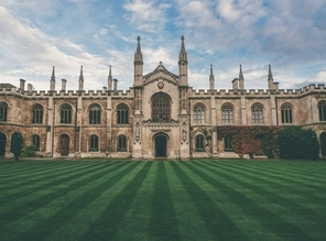 An IT professionals guide to working and living in Cambridge