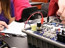 Working in Electronic Engineering