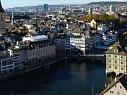 IT jobs in Switzerland
